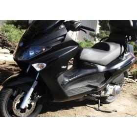 location moto Piaggio X Evo 125