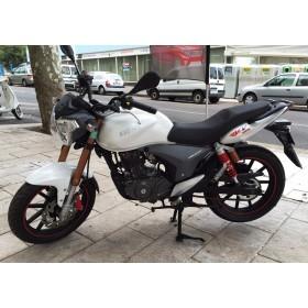 location moto KEEWAY RKV 125cc