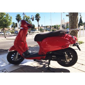 Location keeway rkv 125cc toulon easy renter - Comment recuperer sa caution ...