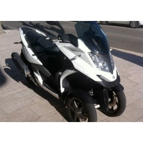 location moto QUADRO 350S