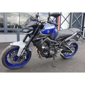 location moto Yamaha MT09