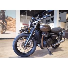 location moto Triumph Street Twin 900 A2