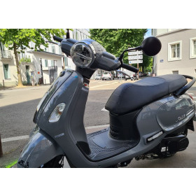 location moto Sym Fiddle 4 125
