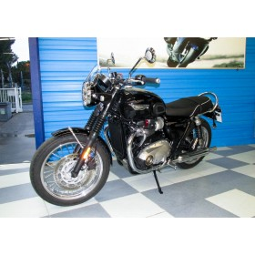 location moto Triumph Bonneville T100