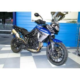 location moto Triumph 800 Tiger