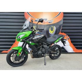 location moto Kawasaki Versys 650 A2