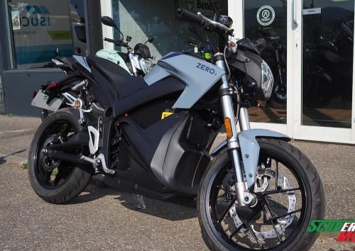 location moto Cuers Zero Motorcycles S ZF 14.4 14860