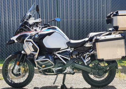 location moto Toulouse BMW R 1250 GS ADVENTURE 14872