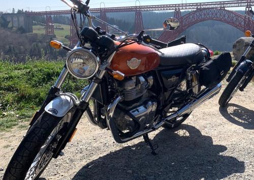 location moto Saint-Maximin Benelli 752 S A2 2020 8533