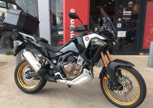 location moto Brest Honda Africa Twin 2