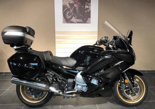 location moto Manosque Yamaha 1300 FJR 14424