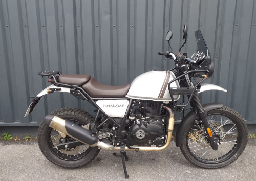 location moto Pierrelaye Royal Enfield Himalayan 400 14627
