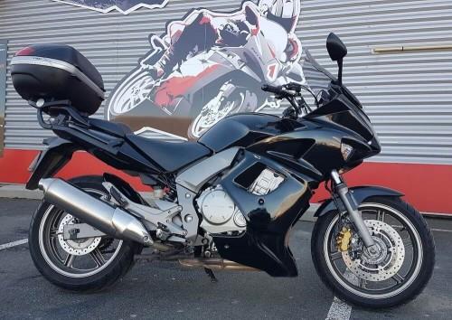 location moto saint-brieuc Yamaha MT07 2