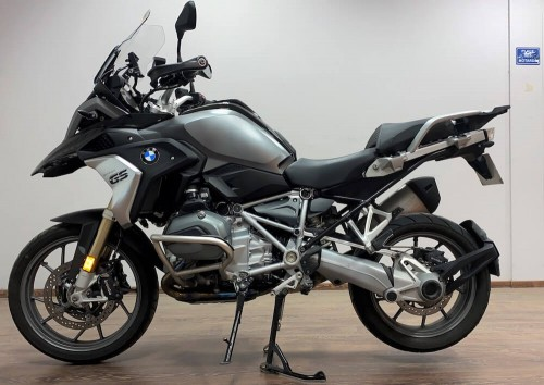 location moto Marseille BMW R 1200 GS 8756