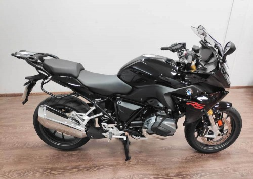 location moto Marseille BMW R 1250 RS 9637