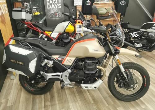 Location moto La Rochelle Kawasaki 1000 Versys 5