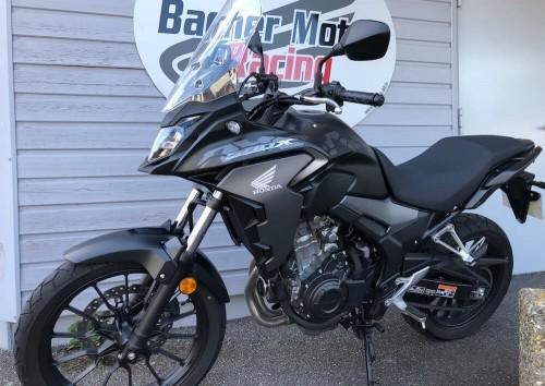 location moto Saint-Dié-des-Vosges Honda CB 500 X 10550