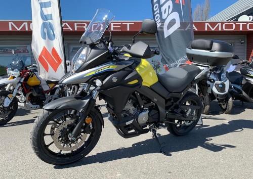 location moto angouleme Suzuki V-Strom DL 650 1