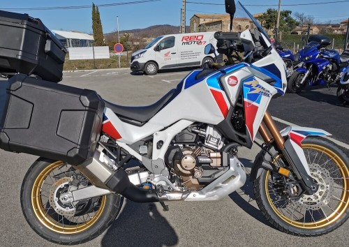 location moto Annonay Honda CFR 1100 L Africa Twin 8027