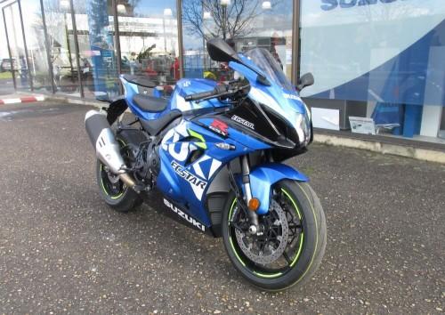 location moto Blois Suzuki GSX-R 1000 8221