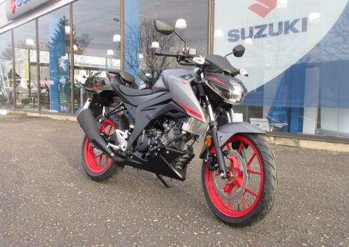 location moto Blois Suzuki GSX-S 125 8266