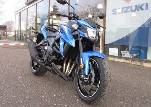 location moto Blois Suzuki GSX-S 750 8180