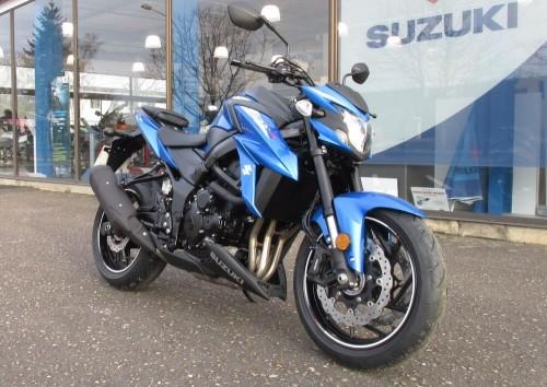 location moto Blois Suzuki GSX-S 750 A2 8192