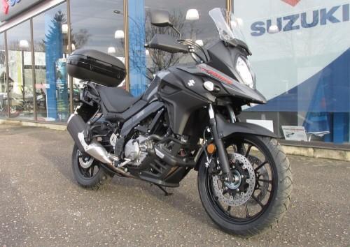 location moto Blois Suzuki V-Strom DL 650 8146