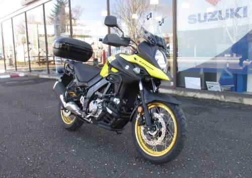 location moto Blois Suzuki V-Strom DL 650 XT 8162