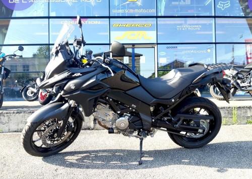 location moto Brive-la-Gaillarde Suzuki V-Strom DL 650 A2 10738