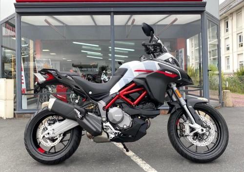 Location moto Carentan Ducati 950 S Multistrada 4