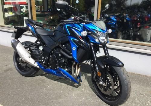 location moto cholet suzuki gsx s 750 1