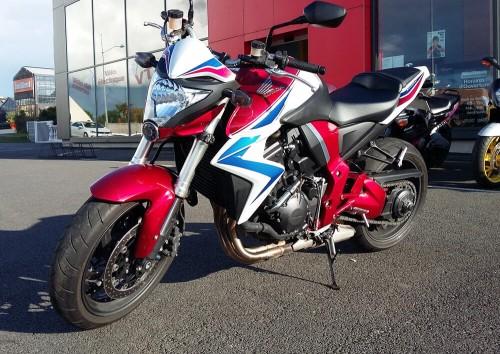 Location Moto Granville Honda CB1000R 2