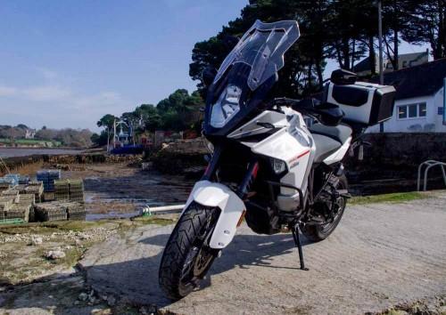 Location moto Vannes KTM 1290 super Adventure 2