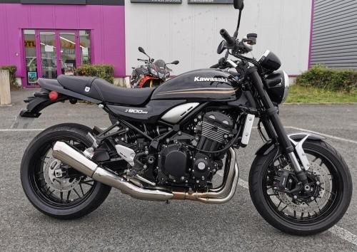 Location moto La Rochelle Kawasaki Z 900 RS 1