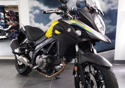 location moto Manosque Suzuki V-Strom DL 650 3