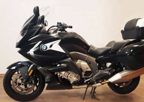 Location moto Marseille BMW K1600 GT 1