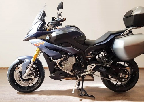 Location moto Marseille BMW S 1000 XR 1
