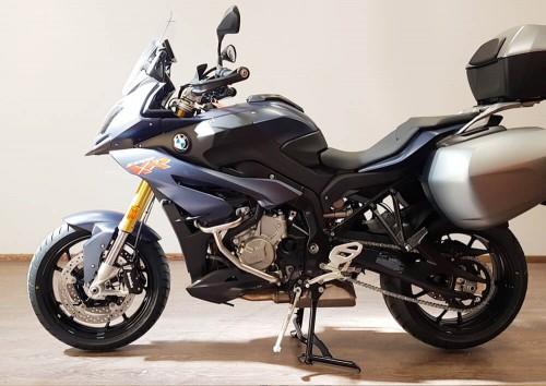 Location moto Marseille BMW S 1000 XR 1