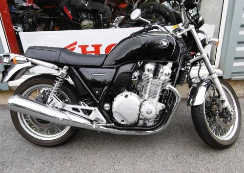 Location moto Montpellier honda CB1100EX 1
