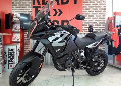 Location moto Les Sables-d'Olonne KTM 1290 Super Adventure 2