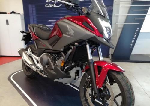 location moto Annonay Honda NC 750 X DTC 1