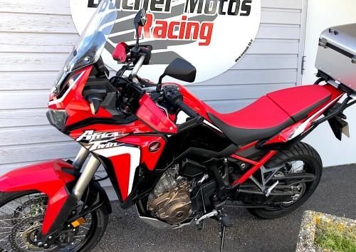 Location moto Saint-Dié-des-Vosges Honda Africa Twin 1000 DCT 3