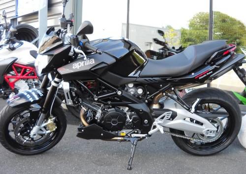 location moto Aprilia Shiver 750 A2