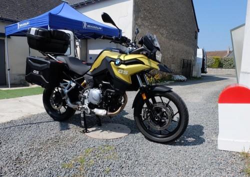 Location moto Tours BMW 750 GS 1