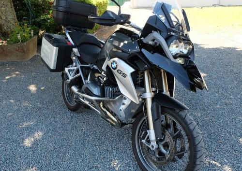 Location moto Tours BMW LC 1200 GS 1