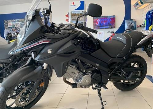 Location moto Vannes Suzuki V-Strom DL 650 2018 1