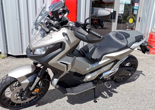 location moto Annonay Honda X-ADV 750 10280