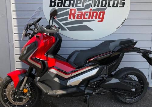 location scooter Saint-Dié-des-Vosges Honda X-ADV 750 1