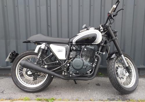 location moto Pierrelaye Mash 650 14967